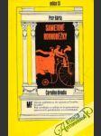 Sametové rovnoběžky Černého divadla - náhled