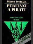 Puritáni a piráti - náhled