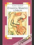 O Faustovi, Markétce a ďáblovi - náhled