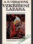 Vzkříšení Lazara - náhled