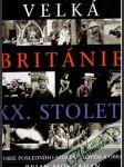 Velká Británie XX. století - náhled