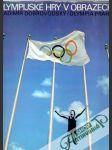 Olympijské hry v obrazech - náhled