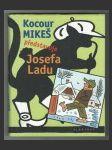 Kocour Mikeš představuje Josefa Ladu - náhled