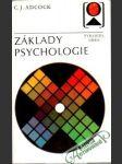 Základy psychologie - náhled
