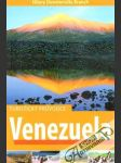 Venezuela (turistický průvodce) - náhled