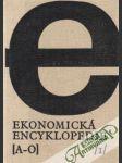 Ekonomická encyklopedie (I. - II.) - náhled