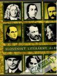 Slovenský literárny album - náhled
