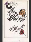 Příběh pana Pollyho, Láska a pan Lewisham - náhled