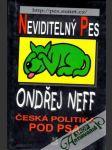 Neviditelný pes (česká politika pod psa) - náhled