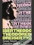 Theodore Dreiser - náhled