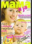 Mama a ja 3/2009 - náhled