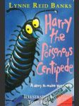 Harry the Poisonous Centipede - náhled