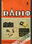 Amatérské radio 4/1979 - náhled