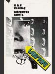 Inšpektor Ghote - náhled