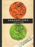 Záhadný Saša a jiné povídky - náhled