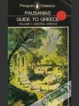 Pausanias Guide to Greece Volume I. - Central Greece - náhled