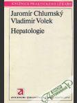 Hepatologie - náhled