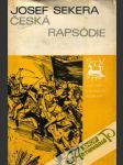 Česká rapsódie - náhled