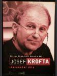 Josef krofta - inscenační dílo - náhled