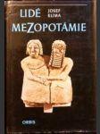 Lidé mezopotánie - náhled