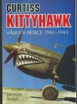 Curtiss kittyhawk - válka v africe 1941-1943 - náhled