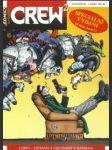 Crew č. 5/2003: lobo - hitman, greyshirt, batman - náhľad