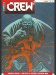 Crew č. 29/2011: soudce dredd, sinister a dexter, spider-man - náhľad