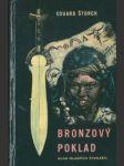 Bronzový poklad - náhled