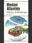 Hledání atlantidy - náhled