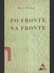 Po fronte - na fronte - náhled