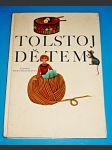 Tolstoj dětem - náhled