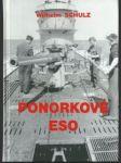 Ponorkové eso - náhled