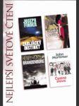 Nejlepší světové čtení (Zabijácký instinkt - Láska na Vesuvu - Brandenburg - Čestné slovo) - náhled