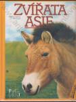 Zvířata Asie (Divoký svět) - náhled