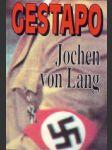Gestapo nástroj teroru - náhled