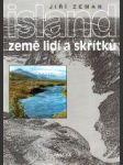 Island : země lidí a skřítků  - náhled