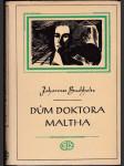 Dům doktora Maltha - náhled