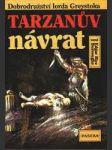 Tarzanúv návrat - 2 - náhled