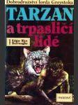 Tarzan a trpasličí lidé - 10 - náhled