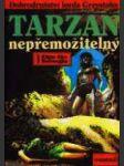 Tarzan nepřemožitelný - 14 - náhled