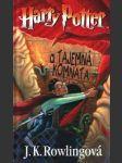 Harry potter a tajemná komnata - 2 - náhled