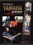 The history of yamaha guitars - náhled