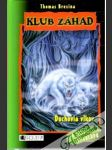 Klub záhad - Duchovia vlkov - náhled
