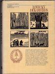 Lovecký dekameron - příběhy ruských klasických spisovatelů - náhled
