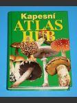 Kapesní atlas hub - náhled