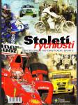 Století rychlosti - encyklopedie motoristického sportu - náhled