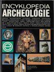 Encyklopédia archeológie - náhled