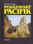 Posázavský Pacifik - historie železnice a trampingu na Zlaté řece - náhled