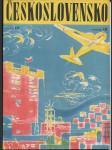 Československo - státní representační měsíčník - ročník, III. 1948, číslo 10. - náhled