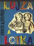 Lujza a Lotka - náhled